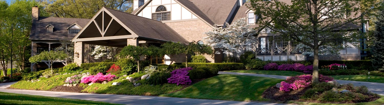 Stone Oak Country Club - Home